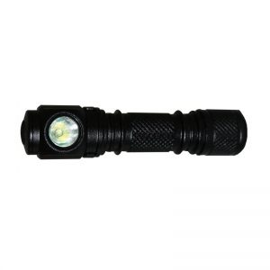Lanterna tactica LED NightSearcher 2in1 85lm