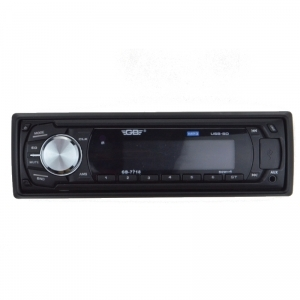 MP3 Player Auto 50Wx4