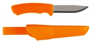 Cutit Morakniv Bushcraft Orange