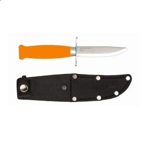 Cutit Morakniv Scout 39 Safe Orange