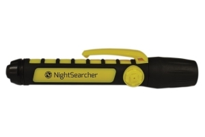 Lanterna usoara NightSearcher Atex Pen Light, zona 0, 1, 2, penlight